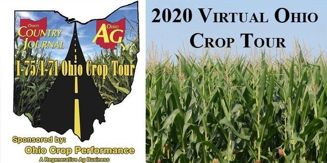 2020 Virtual Ohio Crop Tour