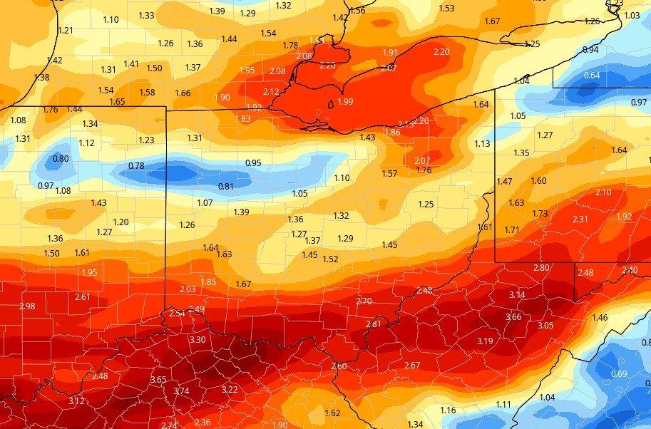 Ohio Ag Weather and Forecast May 5, 2021 – Ohio Ag Net
